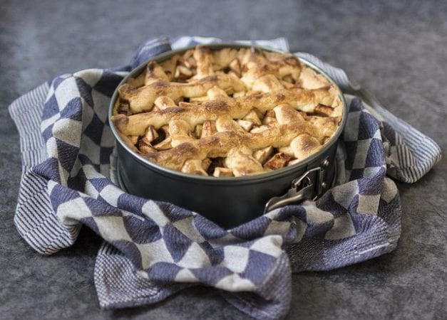 Tarte aux pommes originale : 5 recettes pour surprendre tout le monde