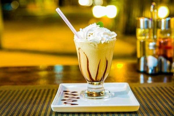 Milkshake Vanille : La boisson de l'été !