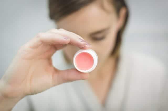baume-à-lèvres-maison