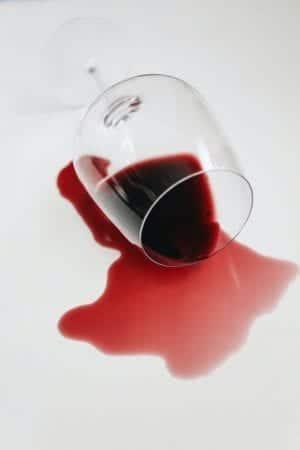 enlever-tache-vin