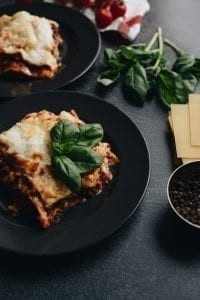 Recette lasagne Bolognaise