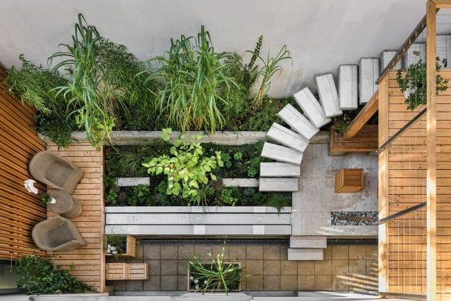 Les 5 raisons de choisir le bois pour sa terrasse !