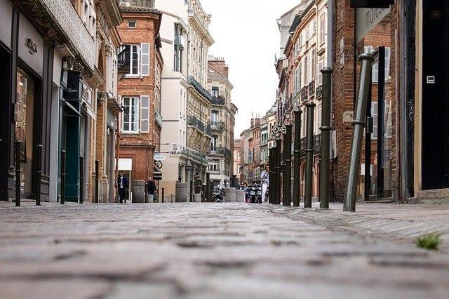A la découverte de Toulouse et de ses activités