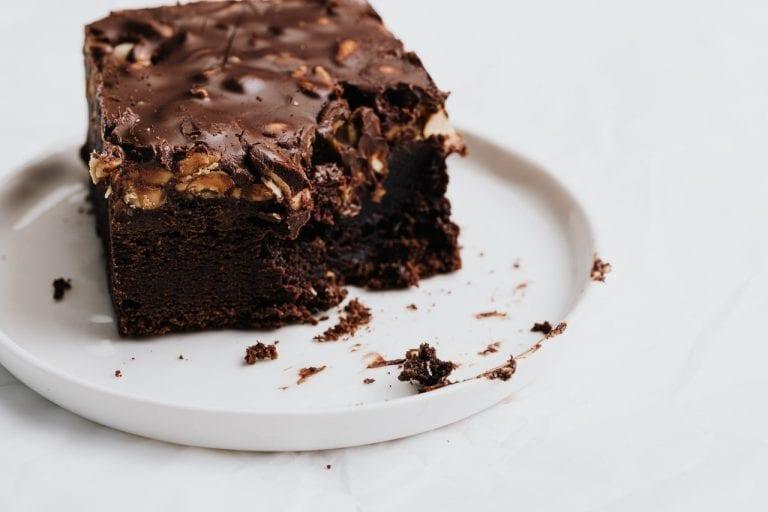 Recette Brownie chocolat